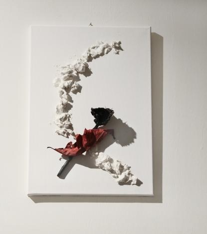 Luca Ramacciotti: Relief Works